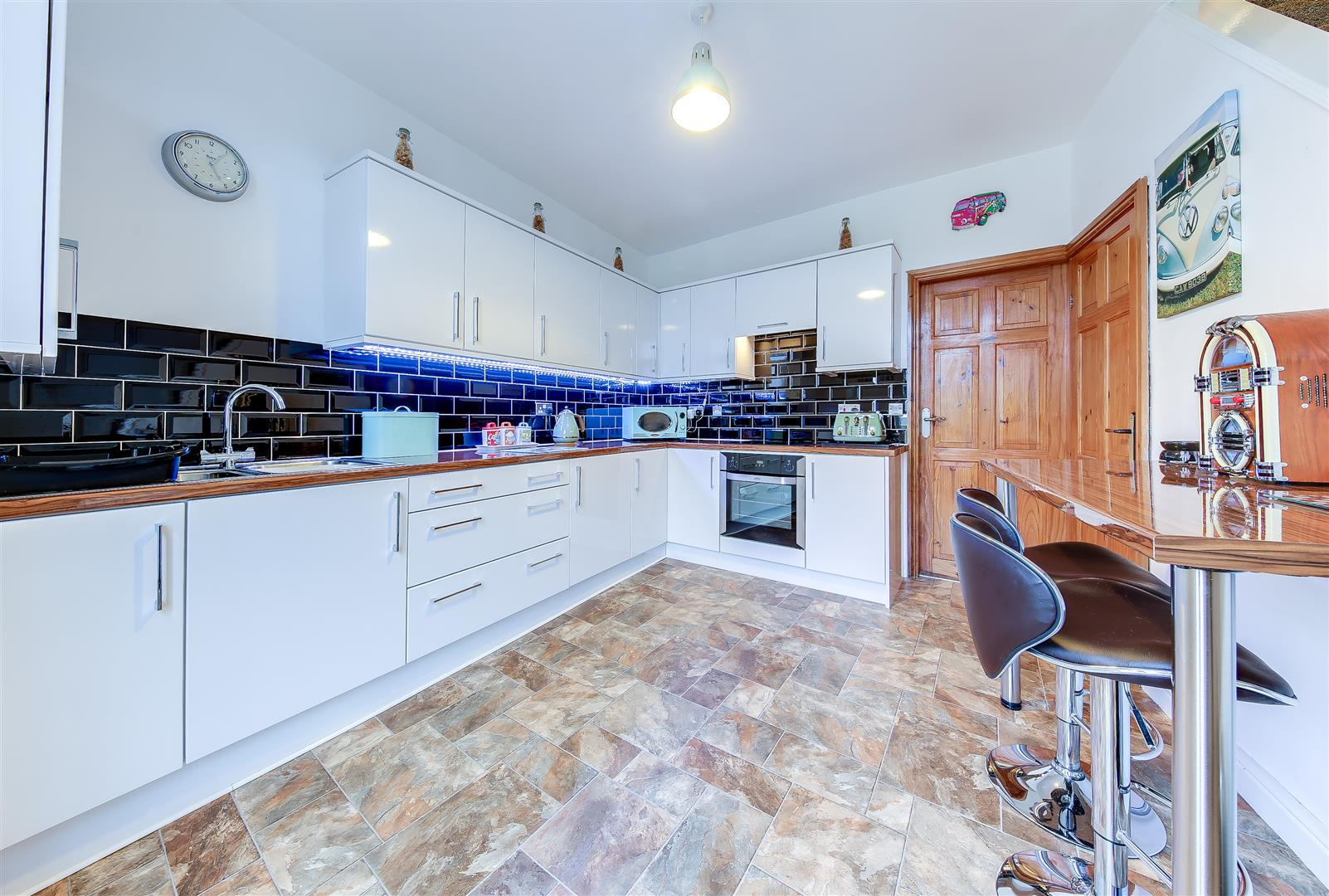 2 Bedrooms Terraced House for sale in Free Lane, Rossendale
